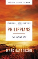 Philippians Study Guide + Streaming Video