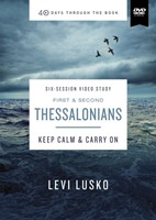 1 and 2 Thessalonians Video Study