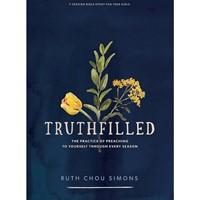 Truthfilled Teen Girls' Bible Study Book
