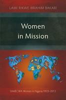 Women in Mission (Paperback)
