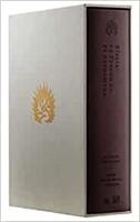 ARA A Bíblia de Estudo da Fé Reformada, capa luxo, vinho (Imitation Leather)
