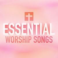 Essential Worship Songs CD