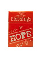 101 Blessings of Hope (Cards)