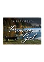 Faithbuilders: Promises from God (Cards)