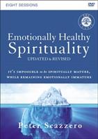 Emotionally Healthy Spirituality Video Study