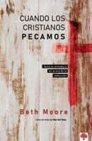 Cuando los cristianos pecamos (Paperback)