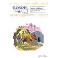 Gospel Project: Older Kids Leader Guide, Fall 2020 (Paperback)