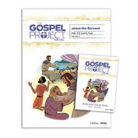 Gospel Project: Older Kids Activity Pack, Summer 2020 (Paperback)