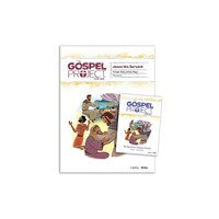 Gospel Project: Younger Kids Activity Pack, Summer 2020 (Paperback)