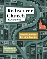 Rediscover Church Study Guide (Paperback)