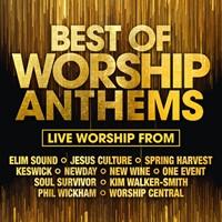 Best of Worship Anthems 2CD