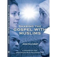 Sharing the Gospel with Muslims (Paperback)