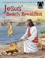 Jesus' Beach Breakfast (Paperback)