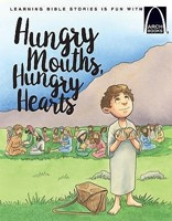 Hungry Mouths, Hungry Hearts (Paperback)