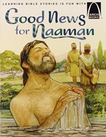 Good News for Naaman (Arch Books) (Paperback)
