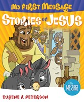 My First Message: Stories Of Jesus