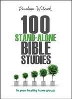 100 Stand-Alone Bible Studies (Paperback)