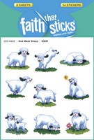 God Made Sheep