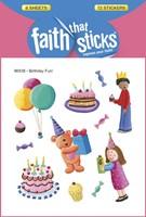 Birthday Fun!