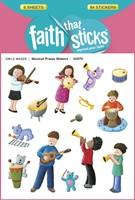 Musical Praise Makers