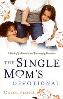 The Single Mom's Devotional (Paperback)