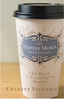 The Coffee Mom's Devotional (Paperback)