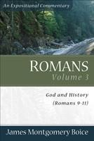 Romans, Volume 3