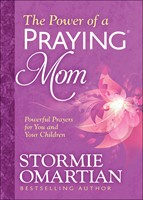 The Power Of A Praying Mom (Paperback)