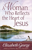 Woman Who Reflects The Heart Of Jesus, A