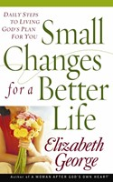 Small Changes For A Better Life