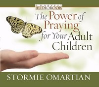 The Power Of Praying For Your Adult Children Audiobook (CD-Audio)