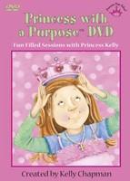 Princess With A Purpose Dvd (DVD)