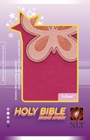 NLT Holy Bible, Personal Compact, Tutone (