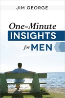 One-Minute Insights For Men