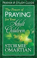 Power Of Praying For Your Adult Children Prayer And Stud, Th