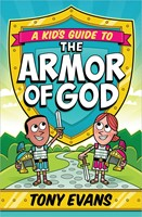 Kid's Guide To The Armor Of God, A
