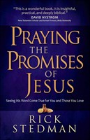 Praying The Promises Of Jesus