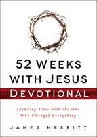 52 Weeks With Jesus Devotional