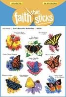 God's Beautiful Butterflies