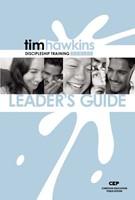 Leader's Guide (Discipleship Training Series)