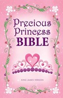 KJV Precious Princess Bible