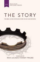 The Story, KJV (Hard Cover)