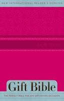 NIRV Gift Bible Hot Pink