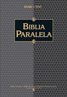 Biblia Paralela Rvr 1960/Nvi (Leather Binding)