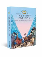 The Story For Kids With Dvd: Elementary Educator Kit (Paperback w/DVD)