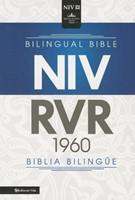 Rvr 1960/Niv Bilingual Bible - Biblia BilingüE (Leather Binding)