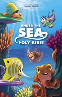 Under The Sea Holy Bible, Nirv (Hard Cover)