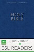 Holy Bible For Esl Readers, Nirv (Paperback)
