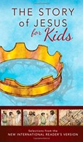 The Story Of Jesus For Kids, Nirv (Paperback)