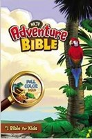 NKJV Adventure Bible (Hard Cover)